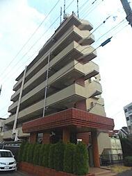 ソリッドリファイン蕨[6階]の外観