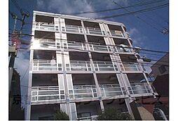 DETOM−1烏丸五条605[6階]の外観