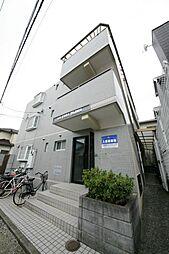 ラカーサ田島[2階]の外観
