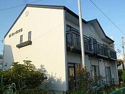[テラスハウス] 静岡県浜松市東区将監町 の賃貸【/】の外観