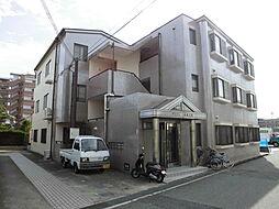 アミティ武庫之荘[305号室]の外観