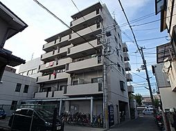 川島第23ビル[6階]の外観