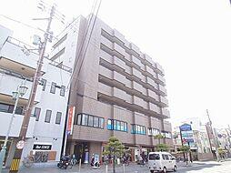 DH白鳥ビル[3階]の外観