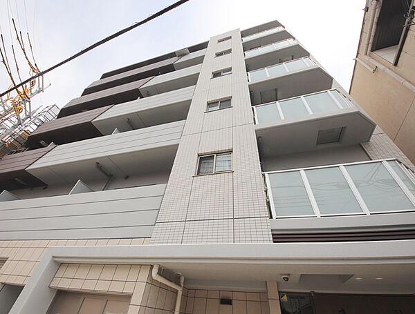 インフィニティ 6階の賃貸【奈良県 / 奈良市】