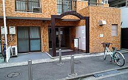 ダイヤパレス吉野町第二[104号室]の外観