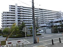 アトレ塚口ローレルコート[806号室]の外観