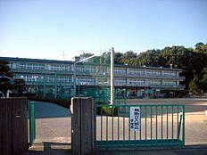 赤穂西中学校