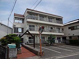 コヤナギ21-B[1階]の外観