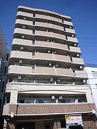 エルベコート堺東[2階]の外観