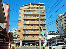 エミネンスコート瀬田[6階]の外観