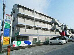 メゾンレーヴ高須[2階]の外観