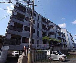 京都府京都市南区久世川原町の賃貸マンションの外観