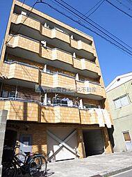 ハイツコスモ21[4階]の外観