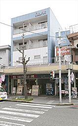 カノン大須[401号室号室]の外観