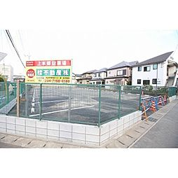 北松戸駅 0.9万円