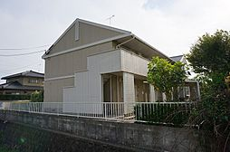 セフィーラ中村B[102号室]の外観