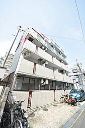 エクセルヴュー神戸[5階]の外観