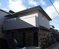 京阪本線 七条駅 徒歩5分の賃貸アパート