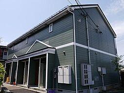 JR奥羽本線 山形駅 バス17分 上桜田下車 徒歩3分の賃貸アパート