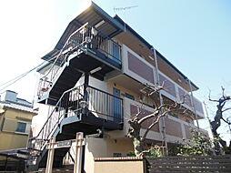 ミラベル竹鼻[2階]の外観