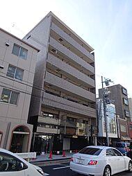 リーガル京都二条城北[406号室]の外観
