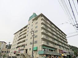 新船場太平ビル[3階]の外観
