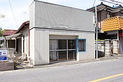 [一戸建] 埼玉県熊谷市末広2丁目 の賃貸【/】の外観