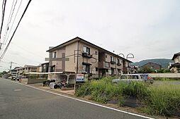 ティアラ観世音寺[2階]の外観