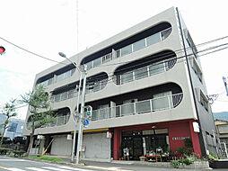福岡県北九州市門司区東馬寄の賃貸マンションの外観