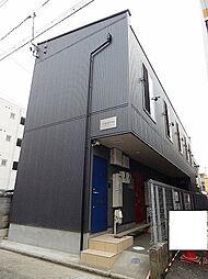Cinq Portes[e号室]の外観