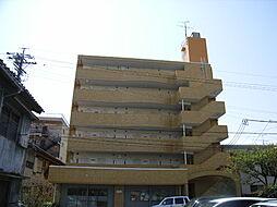 サンメゾン穂[3階]の外観