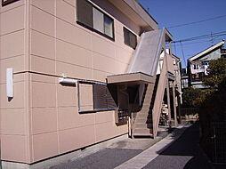 サンドエル日吉[103号室]の外観