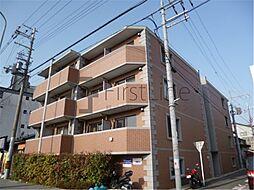 アルバローザ京都[410号室]の外観