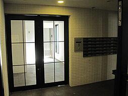 P-SQUARE Shumoku[6階]の外観