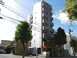 シティガーデン富田[203号室]の外観