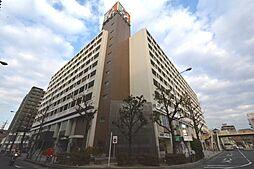 メゾン茨木[7階]の外観