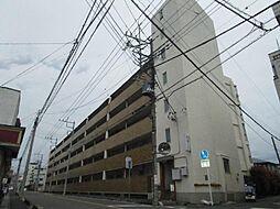 松栄大宮マンション[306号室]の外観