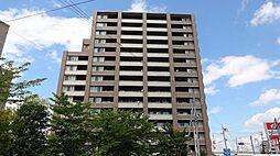 サーパス松南参番館[7階]の外観