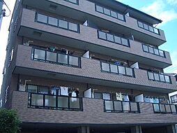 高知県高知市南はりまや町2丁目の賃貸マンションの外観