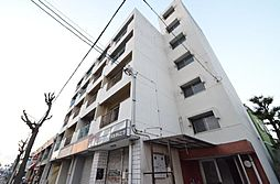 大野マンション[4階]の外観