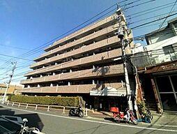 レクセル小竹向原[1階]の外観