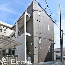 名古屋市営名城線 志賀本通駅 徒歩8分の賃貸アパート