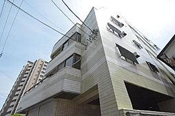 八田さかえビル[5階]の外観