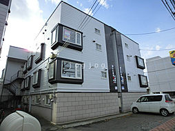 桑園駅 3.0万円