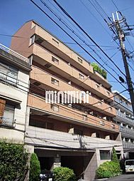 京・OHBU[3階]の外観