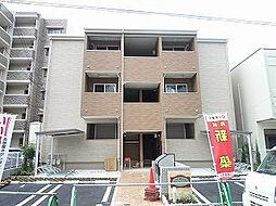ピュアメゾンII[1階]の外観