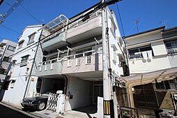 京阪本線 森小路駅 徒歩3分の賃貸一戸建て