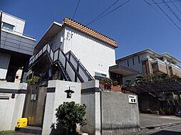 マンション松屋[202号室]の外観