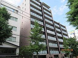 兵庫県神戸市中央区旗塚通7丁目の賃貸マンションの外観