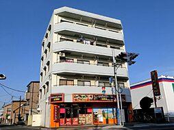 ツカサビル[3階]の外観